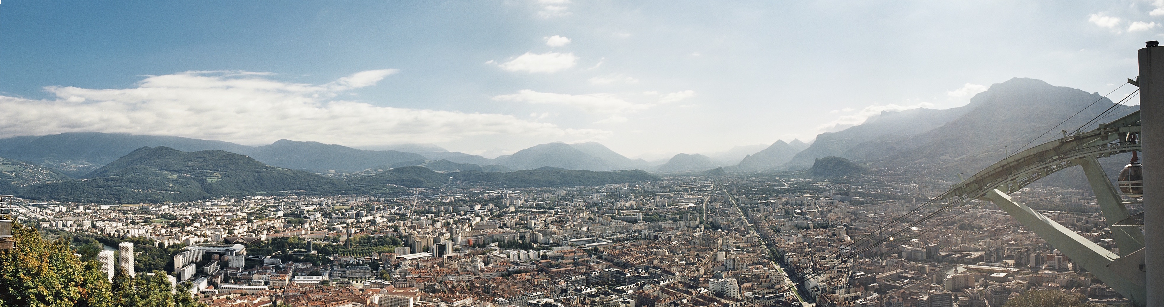 Grenoble, septembre 2015