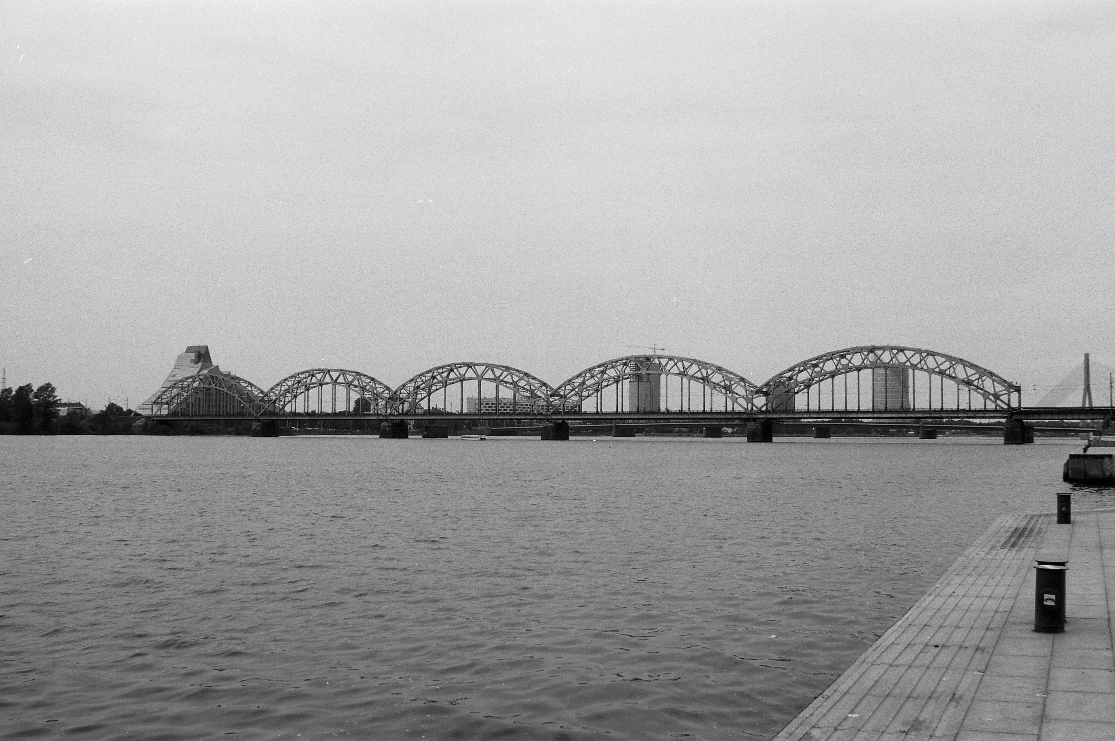 Riga, août 2015